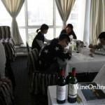 2008年10月26日万欧兰葡萄酒俱乐部品酒会系列35,波尔多声望来源之等级体系与AOC制度