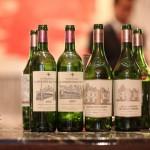 ASC精品酒业- 侯伯王(Haut-Brion)庄主克兰斯帝龙总裁卢森堡侯贝王子来沪宣传