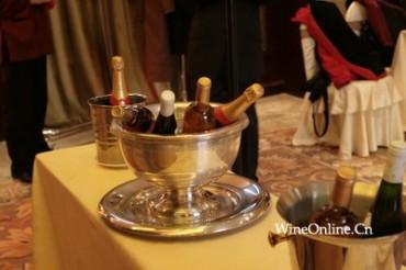 工商银行(ICBC)理财VIP客户 葡萄酒商务课程及顶级酒窖参观