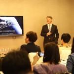 禾富酒庄隆重庆祝国际丰收年 首席酿酒师Chris Hatcher中国献礼获奖红牌及黄牌葡萄酒