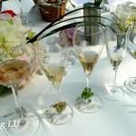 粉漾春光 雅致风华 -巴黎之花推出首款春季限量版美丽时光2007年份粉红香槟