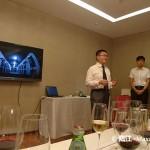 2012年中国葡萄酒挑战赛ASC媒体发布会暨获奖佳酿品鉴会