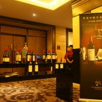 ASC精品酒业- 奔富酒园葡萄酒晚宴报道 ASC Fine Wines-Penfolds Wine Dinner