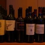 第一届智利顶级美酒展、研讨会及晚宴 1st Finest Wines of Chile Wine fair, Seminar and Dinner