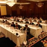 庆祝传奇的柏林品酒十周年/伊拉苏(ERRAZURIZ)酒庄与桑雅(SENA)酒庄