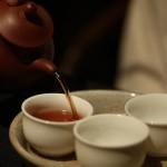 不一样的文化,一样的魅力,ASC藏酒轩带你领略勃艮第葡萄酒与中国茶的风采世界