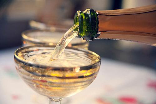 """2008年1月12日葡萄酒主题品酒会系列25,""""佳节应景之气泡酒"""""""
