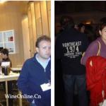 桃乐丝(Torres China)酒业法国罗思柴尔德公司(BARON PHILIPPE DE ROTHSCHILD)葡萄酒推介会