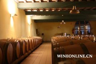 2009.05.03万欧兰葡萄酒俱乐部系列43,黄金佳酿-甜白葡萄酒 2009.05.03-WINEONLINE WINE CLUB Series 43 – Sweet White Wine