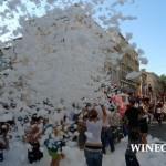 """2009.08.23万欧兰葡萄酒俱乐部系列47,边""""走""""边品罗纳河谷"""
