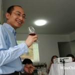中华人民广播电台,青春在线节目专访