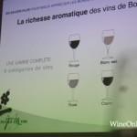 2008年8月17日万欧兰葡萄酒俱乐部品酒会系列31,波尔多酒进阶品尝