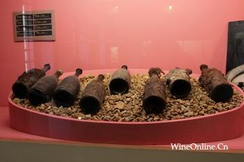 2008年8月31日万欧兰葡萄酒俱乐部品酒会系列32,品味优雅布根地