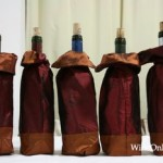 2011.03.20万欧兰葡萄酒俱乐部系列72,有奖自带酒盲品游戏