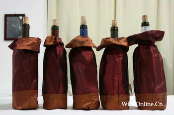2009.09.06万欧兰葡萄酒俱乐部系列48,自带酒盲品游戏聚会