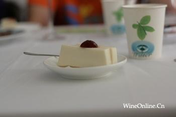 2008年8月3日万欧兰葡萄酒俱乐部品酒会系列30,香槟-欢庆之源