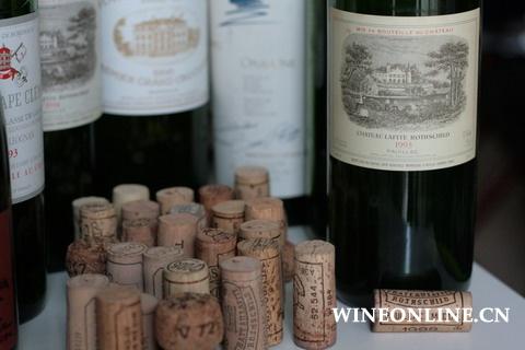 2011.05.22万欧兰葡萄酒俱乐部系列76,收藏与投资-波尔多列级庄