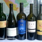 """2013.10.27 万欧兰葡萄酒俱乐部系列106,""""品鉴中国本土最佳葡萄酒"""""""