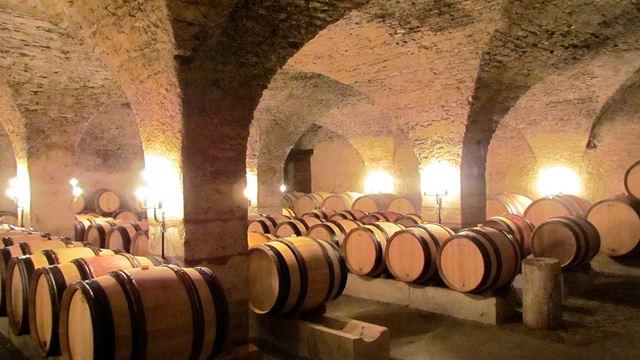 """2014.04.26 万欧兰葡萄酒俱乐部系列112,""""与勃艮第酿酒名师Nicolas Potel一起品酒"""""""