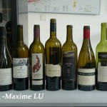 """2014.06.08 万欧兰葡萄酒俱乐部系列114,""""西拉多产区盲品"""""""