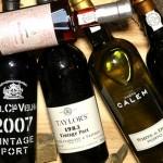 """[活动预告]2015-01-11,万欧兰葡萄酒俱乐部系列127,""""葡萄牙国酒波特和著名品牌"""""""