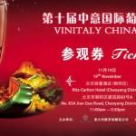 第10届的中意国际葡萄酒展览会/Vinitaly China 2008