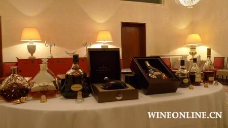 法国使馆-?干邑?(Cognac)成为首个中国承认的非中国籍《地理标志》酒会