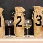 """2011.12.18 万欧兰葡萄酒俱乐部系列83,""""有奖自带酒 趣味盲品游戏"""""""