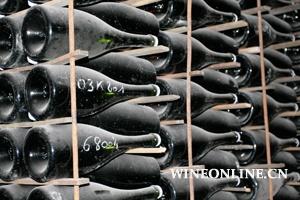 旅伴:兰斯的香槟情怀-Champagne in Reims