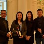 2014 澳大利亚葡萄酒管理局 Thirsty Thursday系列盲品邀请赛圆满落幕