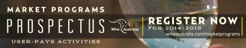 澳大利亚葡萄与葡萄酒管理局祝贺中澳自由贸易协定的签署