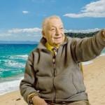 活到一百岁的秘诀:喝歌海娜,吃豆子
