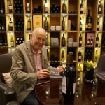 与澳洲酒评界泰斗共品百强美酒 ——ASC精品酒业举办James Halliday澳洲美酒推广系列活动