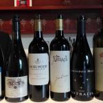 五月最佳性价比品酒会-葡道澳洲顶级酒品鉴