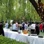 法国旅游发展署大中国区总经理履新酒会
