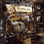 加州纳帕葡萄酒生活之趣味小店