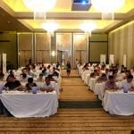 波尔多特级葡萄酒联合会UGCB2012年份品鉴会开始报名
