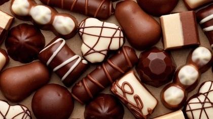 国际巧克力日:大师教你用巧克力配酒