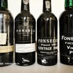 """万欧兰葡萄酒俱乐部系列138活动总结,""""年份波特垂直品鉴,及顶级庄Quinta do Noval 1966年份"""""""