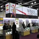 香港国际美酒展圆满结束,新清关政策协助拓展亚洲市场