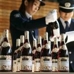 中国葡萄酒进口市场排名前十