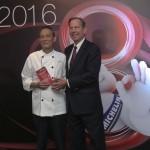 米其林指南之香港澳门2016版发布及餐厅列表