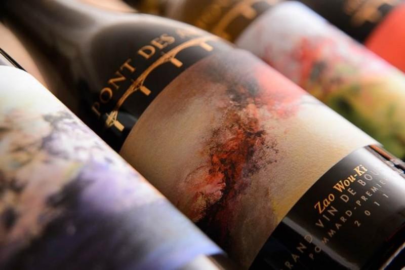 """万欧兰葡萄酒俱乐部系列141""""艺术与佳酿Pont des Arts,以及冬日欧式热红酒制作"""""""