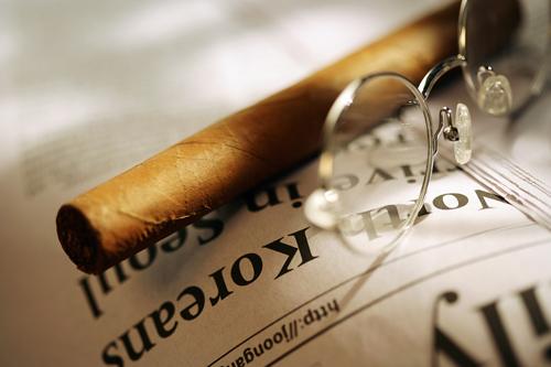 权威雪茄杂志Cigar Aficionado2015榜单之年度25强