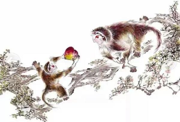 天塞酒庄猴年生肖系列正式发布