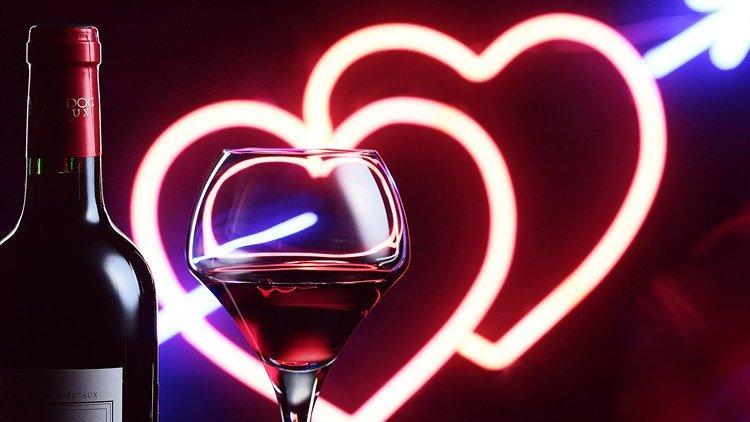 要过Smart情人节,选对星座葡萄酒