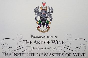 全球新增五位葡萄酒大师