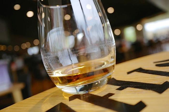 余市,永远供不应求的重口泥煤味儿威士忌