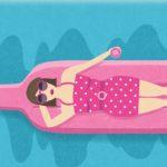 最适合搭配桃红葡萄酒的夏季时尚单品