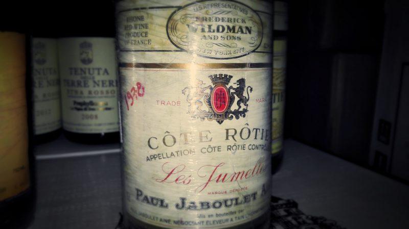 """万欧兰葡萄酒俱乐部系列147活动预告,""""魅力老年份罗第丘"""""""